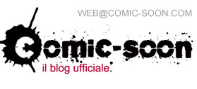 comicsoon white INTERVISTA ABSOLUTEBLACK by COMICSOON